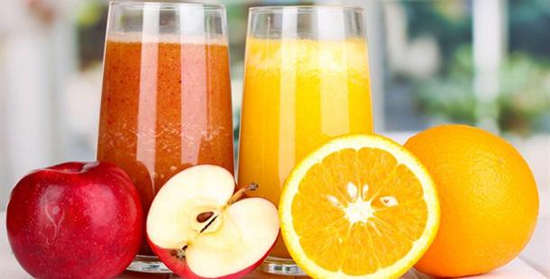 zayıflatan meyve suları