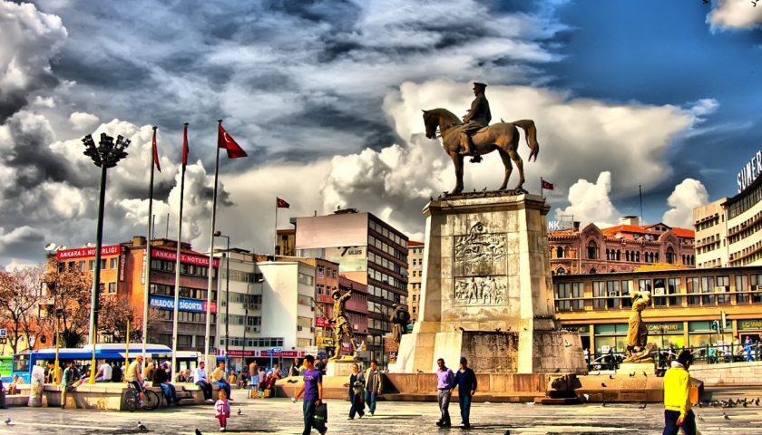 Ankara hakkında her şey