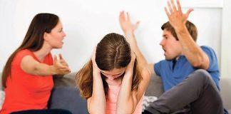 boşanmaların çocuk üzerindeki etkileri