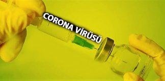 corona virüsü önlemleri