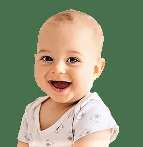 bebekler neden güzel kokar