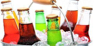 gazlı içecekler zararlı mı