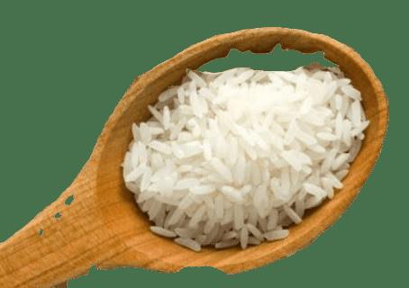 pirinç kalori