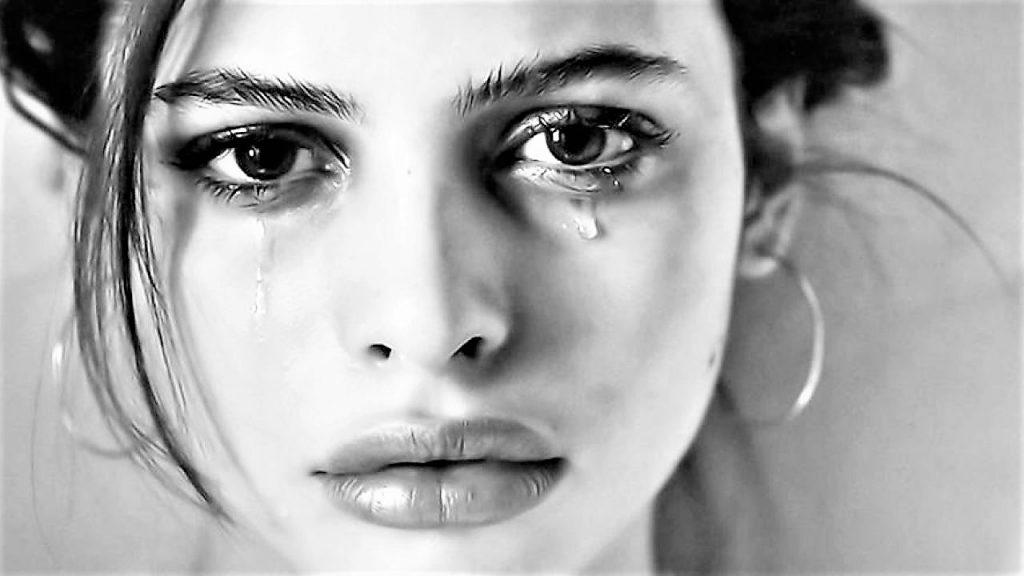 rüyada ağladığını görmek