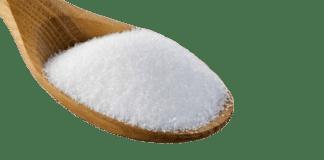 toz şeker kalori