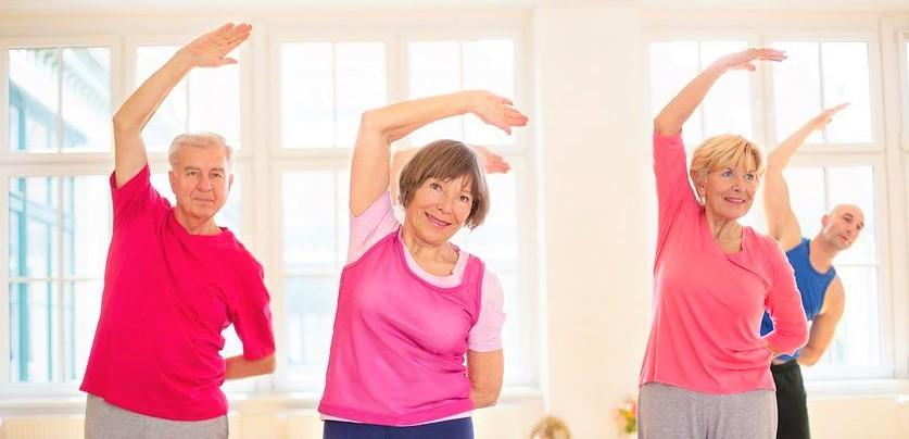 egzersiz ve sağlık